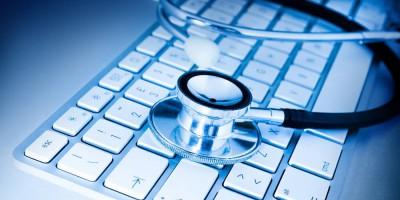 Sentry USB-sticks en H300/H350 harde schijven met SafeConsole management in ziekenhuis