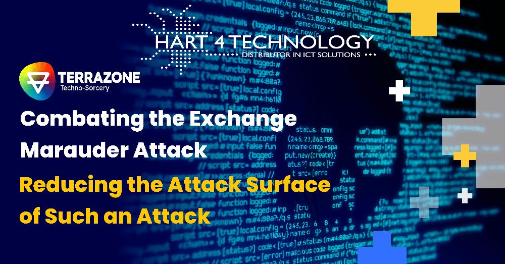 Ook de Exchange Marauder hack had voorkomen kunnen worden