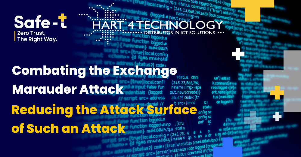 The Exchange Marauder hack could also have been prevented