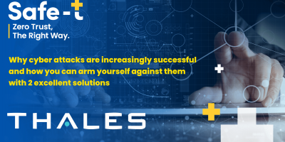 Why cyber-attacks are increasingly successful and how you can arm yourself against them with 2 excellent solutions
